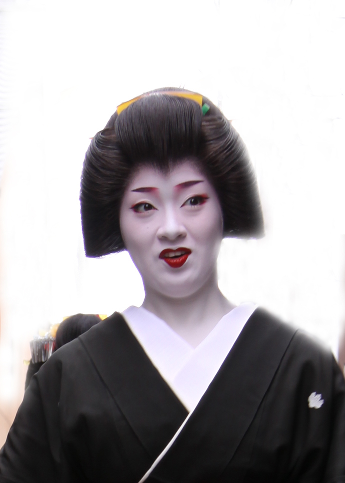 Photo Partner Kyoto 主催第12回舞妓ともみじ大撮影会のご案内